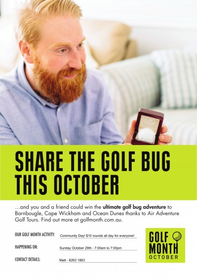 Golf Month 2017 Valley View
